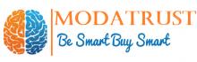 Modatrust logo