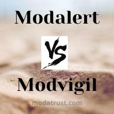 Modalert vs Modvigil